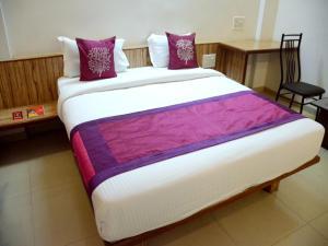 OYO Rooms Sambhaji Nagar Near Thermax Pimpri
