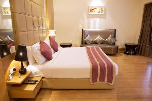 The Ocean Pearl Gardenia, Hotels  Neu-Delhi - big - 24