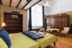 Home Made Hostel(Budapest)