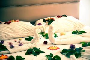 Sea Bird Hotel, Szállodák  Didim - big - 26