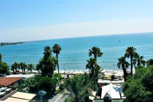 Анталья - Sun Beach Hotel
