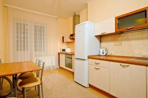 Отель Лукьяновский - фото 24