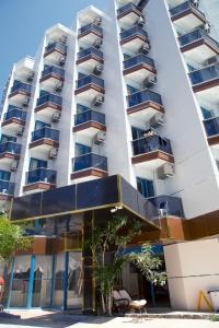Sea Bird Hotel, Szállodák  Didim - big - 20
