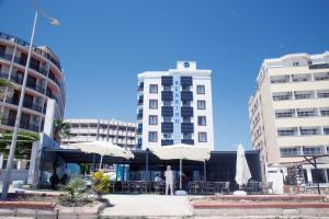 Sea Bird Hotel, Szállodák  Didim - big - 15