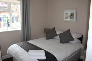 Castleton Boulevard Apartments, Apartments  Skegness - big - 1