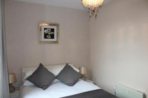Castleton Boulevard Apartments, Apartments  Skegness - big - 17
