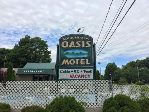 obrázek - Adirondack Oasis Motel