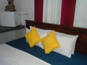 Bangalawa Resort, Guest houses  Habarana - big - 15