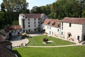 Moulin de Moulignon
