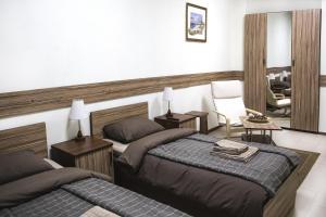 Отель IlarOtel - фото 24