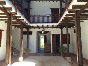 La Buganvilla Barichara, Апартаменты  Barichara - big - 28