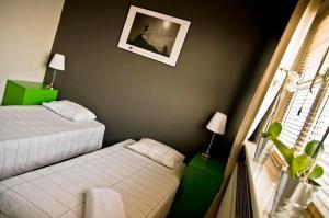 obrázek - Corner Hostel