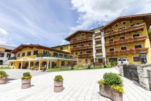 obrázek - Hotel Oberwirt - Das herzliche Hotel
