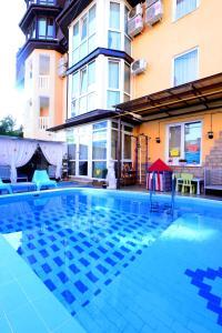 Адлер - Mini hotel Irena