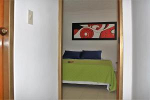 Lindo Apartamento con el Mejor clima en Ibague...!