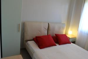 Housing Pefkos, Apartmanok  Néa Fókea - big - 55