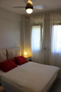 Housing Pefkos, Appartamenti  Nea Fokea - big - 56