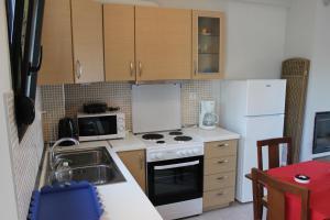 Housing Pefkos, Apartmanok  Néa Fókea - big - 58