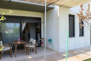 Housing Pefkos, Appartamenti  Nea Fokea - big - 59