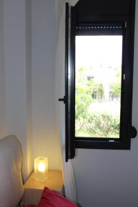 Housing Pefkos, Apartmanok  Néa Fókea - big - 61