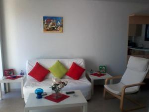 Housing Pefkos, Appartamenti  Nea Fokea - big - 62