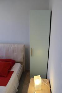 Housing Pefkos, Apartmanok  Néa Fókea - big - 63
