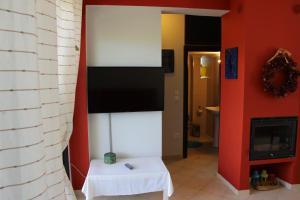 Housing Pefkos, Appartamenti  Nea Fokea - big - 68