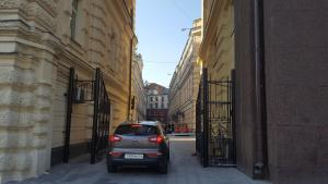 Loft Lb Lebed, Hotely  Moskva - big - 21