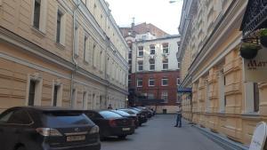 Loft Lb Lebed, Hotely  Moskva - big - 22