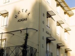 Hôtel Acacias (Hôtel des Acacias)