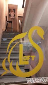 Loft Lb Lebed, Hotely  Moskva - big - 108