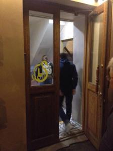 Loft Lb Lebed, Hotely  Moskva - big - 107