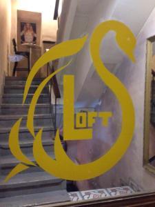 Loft Lb Lebed, Hotely  Moskva - big - 106