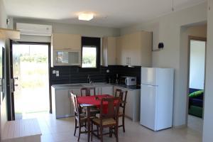 Housing Pefkos, Apartmanok  Néa Fókea - big - 73