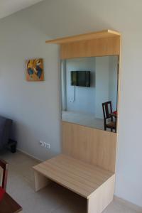 Housing Pefkos, Apartmanok  Néa Fókea - big - 75