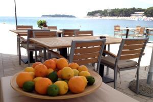 Guest House Adria, B&B (nocľahy s raňajkami)  Primošten - big - 16