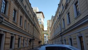 Loft Lb Lebed, Hotely  Moskva - big - 27