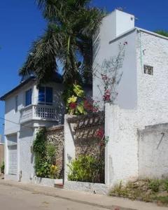 Картахена - Hotel Auaecoco
