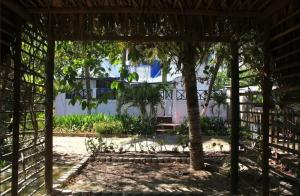Review Hotel Auaecoco