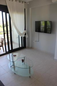 Housing Pefkos, Appartamenti  Nea Fokea - big - 77