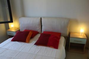 Housing Pefkos, Appartamenti  Nea Fokea - big - 78