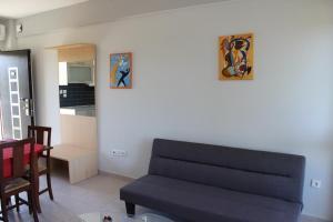 Housing Pefkos, Apartmanok  Néa Fókea - big - 82