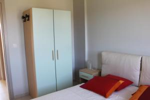 Housing Pefkos, Apartmány  Nea Fokea - big - 85