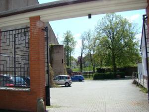 Hotel Pivovar - Brno