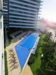 Apartamentos Norte Cartagena