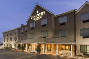 obrázek - Country Inn & Suites by Radisson, Asheville at Asheville Outlet Mall, NC