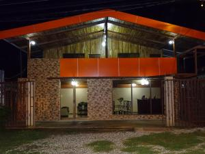 Hotel El Teca
