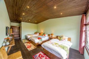 Shanshui taoyuan Inn, Guest houses  Lijiang - big - 31