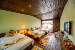 Shanshui taoyuan Inn, Guest houses  Lijiang - big - 2
