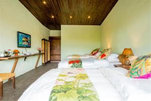 Shanshui taoyuan Inn, Guest houses  Lijiang - big - 32